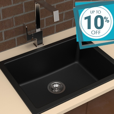 Granite Kitchen Sinks on Sale