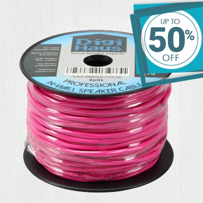 Home Theatre Cables on Sale