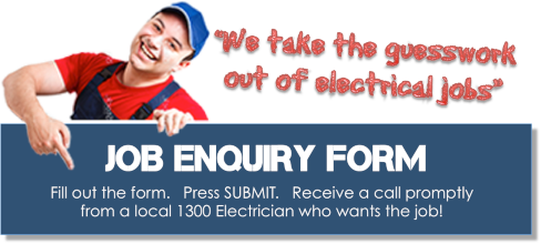 discounted electrician special quote