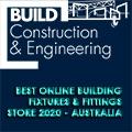build magazine awards 2020