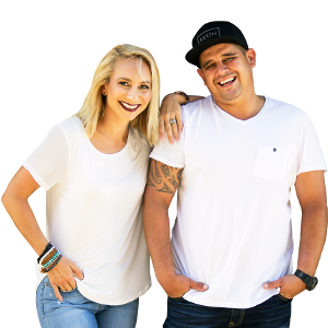 Caro and Kingi from The Block join Renovator Store as ambassadors