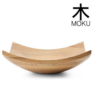 HIA Home Show features oak wooden basin