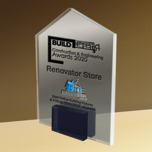 renovator store award