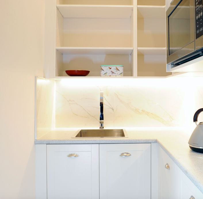 stainless steel sink for the modern kitchen