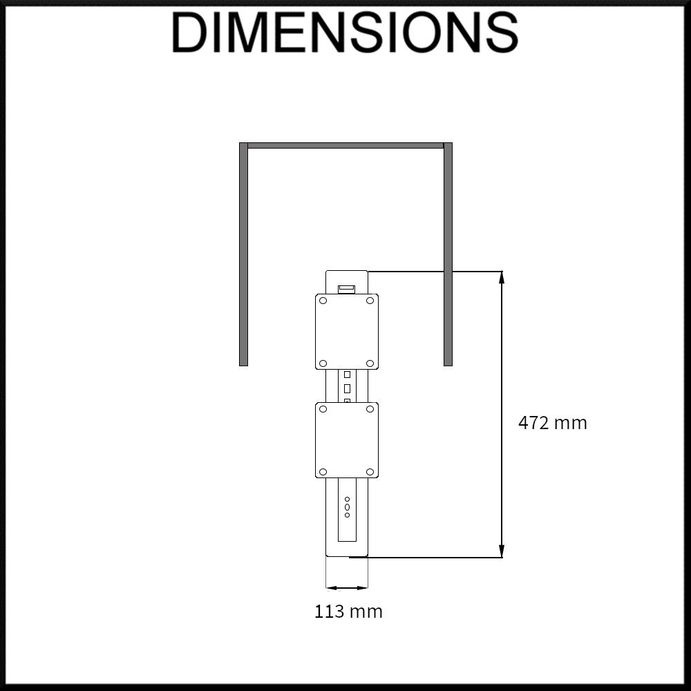 clothes-hanger-rack-dimensions