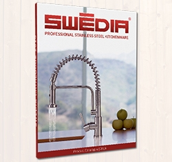 Swedia Stainless Steel Kitchenware Catalogue
