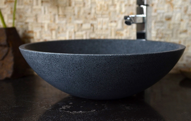 basin and vessel choices for bathrooms