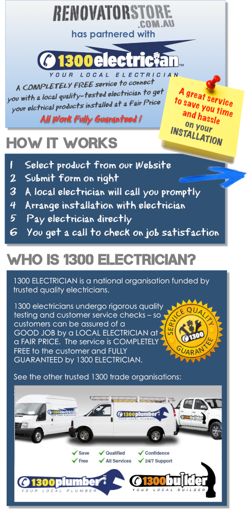 ELECTRICIAN installation service 488 2