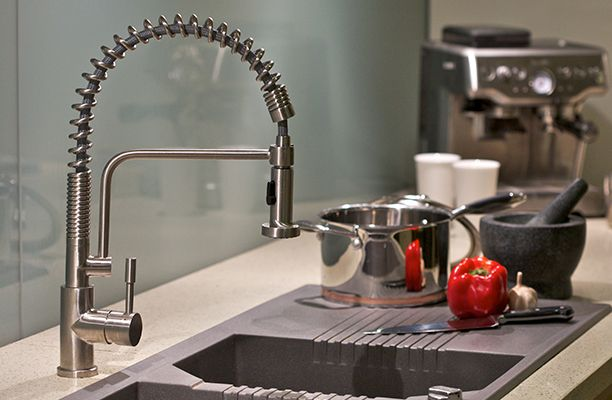 Kitchen Fixtures And Fittings Laundry Fixtures Quality Sinks Taps Pantries Online