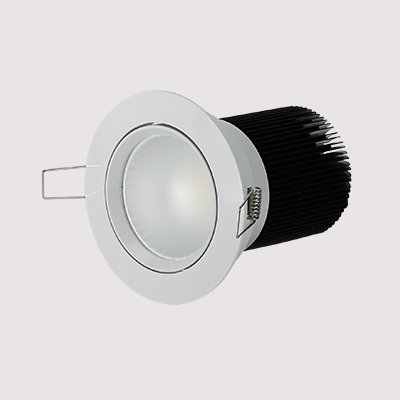 LED downlights - 90mm, 70mm