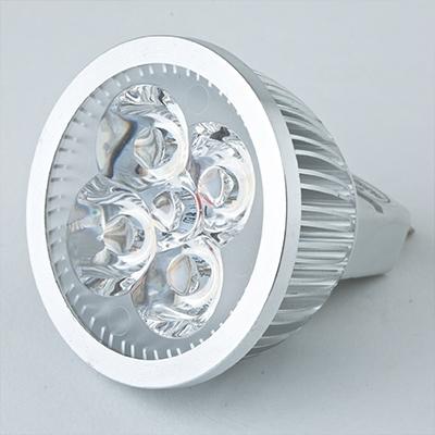 Lighting with LED globes, LED light bulbs