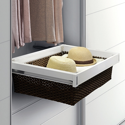 wardrobe storage solutions, shoe rack choices, hideaway ironing board, wardrobe organiser products