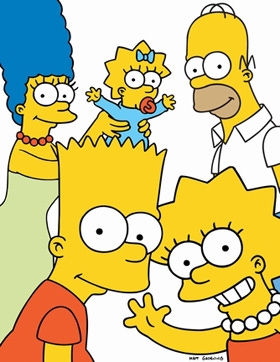 simpsons image 2