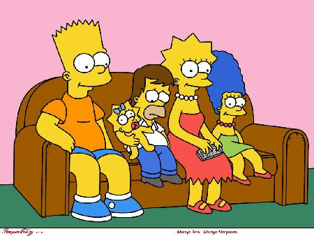 simpsons image 3