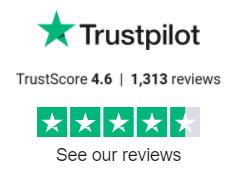 Trustpilot Review RenovatorStore